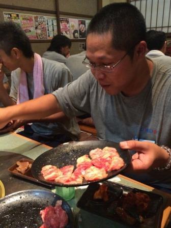 20140726 食事会 (1)