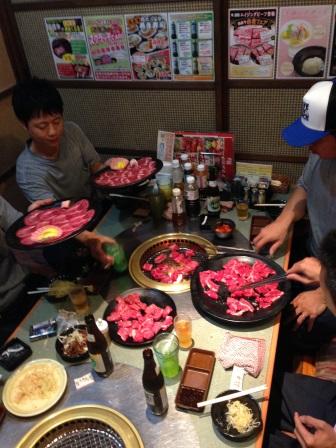 20140726 食事会 (2)