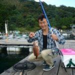 釣り部!!